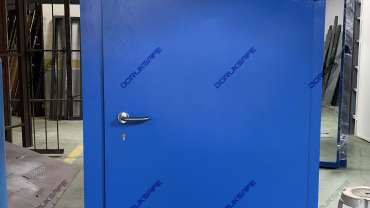 WHAT IS BULLET PROOF DOORS?